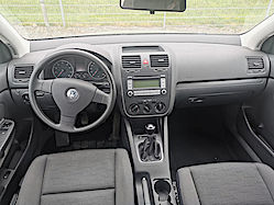 Volkswagen Polo 6n2 Highline